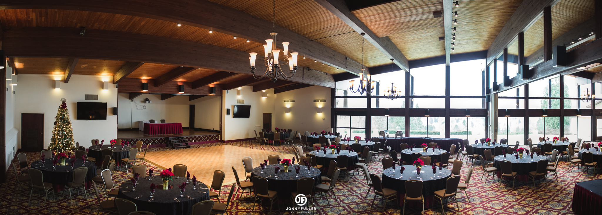 Mountain View Ballroom